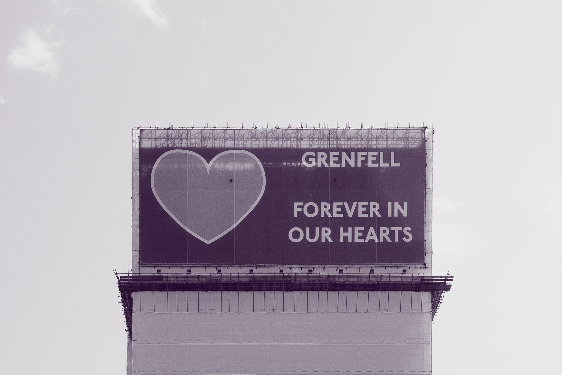 Ironclad uncertainty: Grenfell legacy still worrying leaseholders