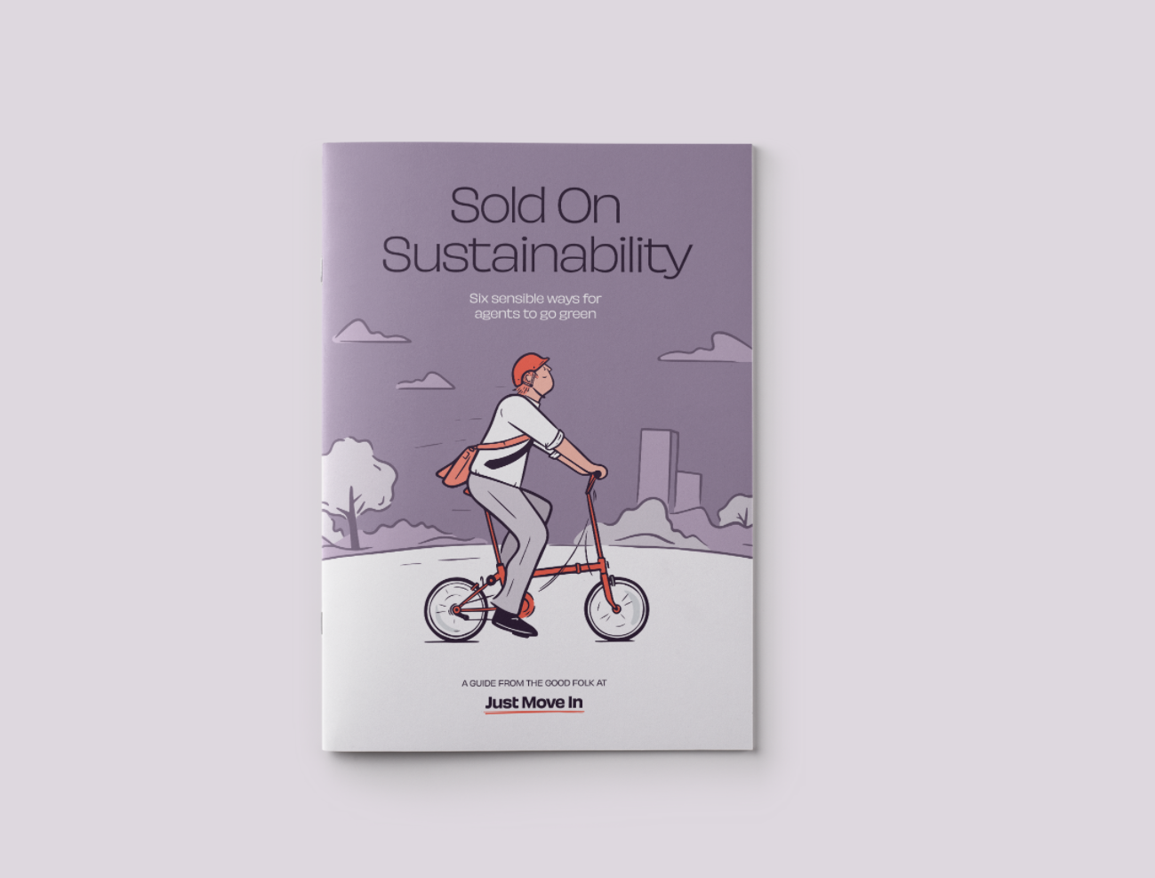 Free Guide: Sold On Sustainability